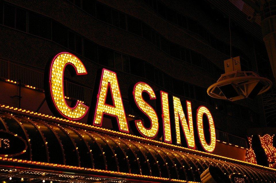 Casino van Sanremo